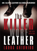 "Limited Edition ""The Killer Wore Leather"" - SOLD OUT"