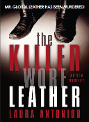 Out of Stock! The Killer Wore Leather