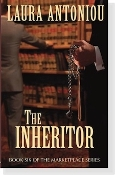 The Inheritor, Book 6 of the MP series